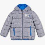 Осенняя куртка для мальчика C&A Palomino Германия Размер 110, 116, 122, 128