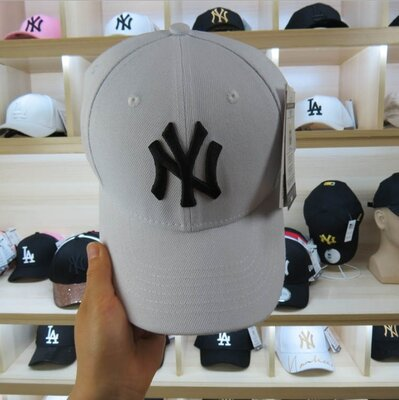 Кепки NY