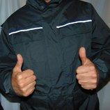 Фирменная стильная демисезонная курточка ветровка TCM Tchibo .м-л .