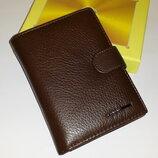 Мужской кошелёк из натуральной кожи Tailian T227D-H46