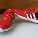 Брендовые кроссовки Adidas Manchester United original