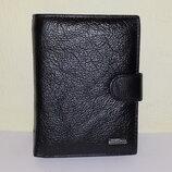 Мужской кошелёк из натуральной кожи Tailian T227D-H125
