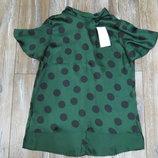 блузка М новая