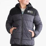 Подростковая демисезонная куртка для мальчика C&A Германия Размер 164