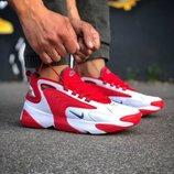 Кроссовки мужские Nike Zoom 2K 1760