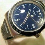 Часы Swatch швейцарский брэнд, сделано в Гонконге, новые, кварцевые
