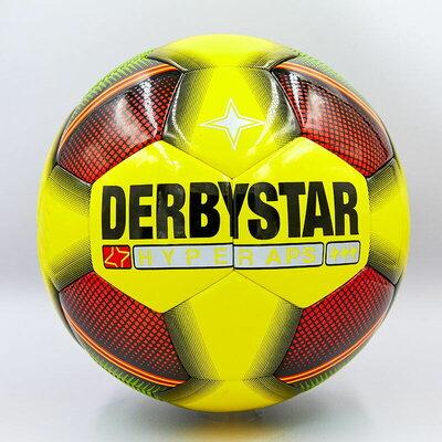Мяч футбольный 5 Derbystar 0085 PVC, клееный