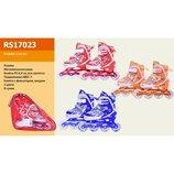Ролики RS17023 S размер 30-33
