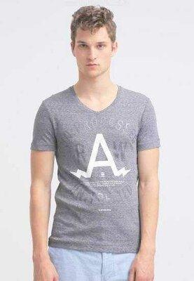 Футболка G-Star Raw Slim Fit Gelph V-neck T-shirt