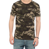 Мужская футболка Lc Waikiki / Лс Вайкики камуфляж