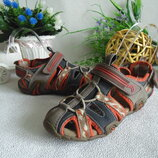 Сандалии Geox 30р,ст 19,5см.мега выбор обуви и одежды