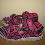 Сандалі босоніжки брендові Кamik Оригінал р.33 стелька 21,5 см