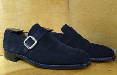 Туфли монки Louis Boston р-р. 42-42.5-й 27.5 см