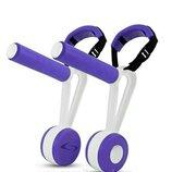 Гантели утяжелители для спортивной ходьбы Swing Weights