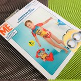 Комплект для купания плавки футболка Lidl Германия