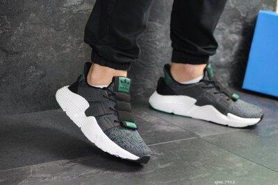 Кроссовки мужские Adidas Prophere gray
