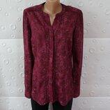 Красивая блуза рубашка Размер 42-44