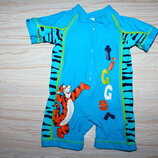 Купальник Костюм для плавания купальный костюм 6-9 месяцев
