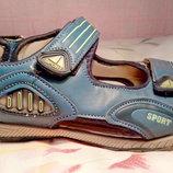 Туфли,балетки,босоножки,сандали размер 38 фирмы Tomm, б/у