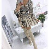 Новиночки Классное платье, размеры 42- 48