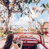Картина По Номерам. BRUSHME Улицами Кубы GX24882