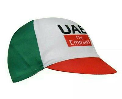 Велокепка UAE