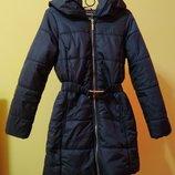 Женская зимняя куртка new look