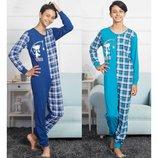 Комбинезон домашний пижама для мальчика 5-16 лет