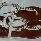 Босоножки сандали bank размер 39 40, босоніжки сандалі