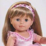 шикарная кукла балерина Сой Ту Паола Рейна Paola Reina Испания оригинал клеймо 40 см