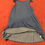 Платье Zara р.152-155 11-12 лет