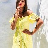 Платье «Ириска» три расцветки