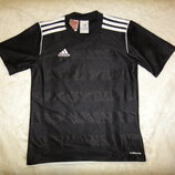 Новая оригинальная футболка Adidas р.140 9-10 лет Филлипины