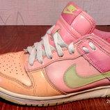 Кроссовки размер 38 фирмы Nike, б/у