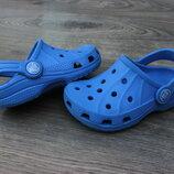 Сабо босоножки crocs 23-24 размер