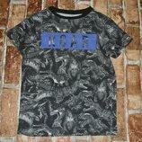 футболка котон 6лет Некст сток большой выбор одежды
