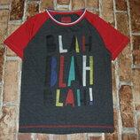 футболка 5-6лет Ту сток большой выбор одежды