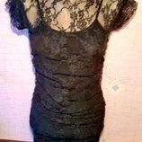 Вечернее платье, б/у