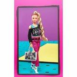 Кукла Барби Кейт Херинг Keith Haring X Barbie Doll коллекционная Кит Харинг Mattel Мател барбі ляльк