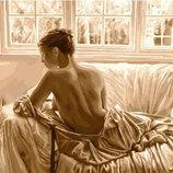 Картина По Номерам. BRUSHME Элегантность. Роба Хефферана GX8325