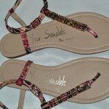 Босоножки сандали George размер 7 41, босоніжки сандалі