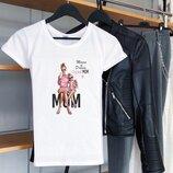 Жіночі футболки   Женские футболки принт