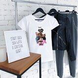 Жіночі футболки   Женские футболки
