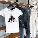Жіночі футболки   Женские футболки ассортимент