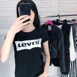 Жіночі футболки Levis   Женские футболки принт