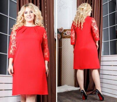 57414f2234734f5 Платье Ткань креп: 490 грн - женские вечерние платья украина в ...