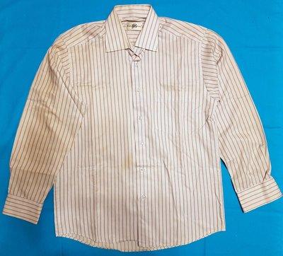 Рубашка Мужская - кремовая