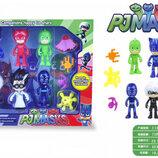 Игровой набор Герои в масках PJ Masks
