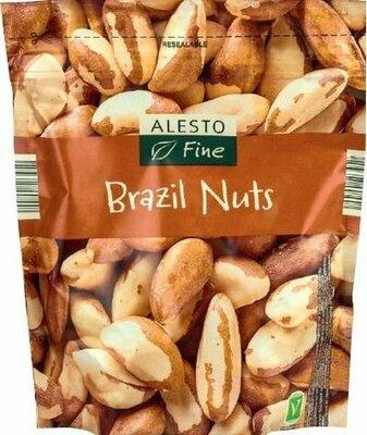 Бразильский орех, Alesto Brazil Nuts, 200г.