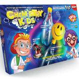 Набор для проведения опытов CHEMISTRY KIDS малый